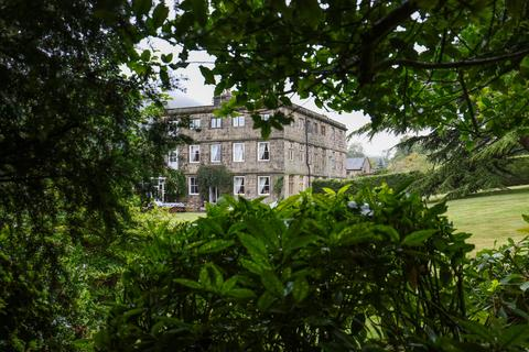 5 bedroom manor house for sale - Overton Hall East Wing, Ashover