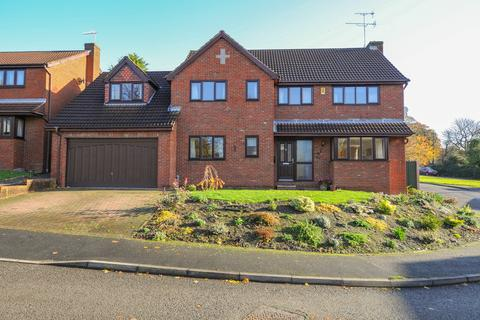 5 bedroom detached house for sale - Bryn Lea, Chesterfield