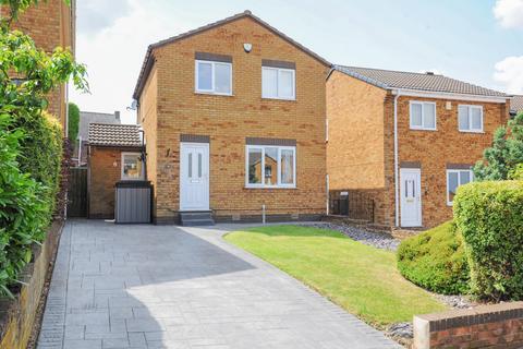 3 bedroom detached house for sale - Devon Park View, Brimington