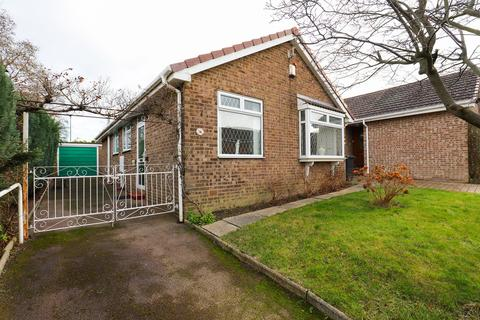 3 bedroom detached bungalow for sale - Middlecliff Close, Waterthorpe