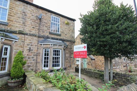 3 bedroom semi-detached house for sale - Holly Cottage, Greenwood Lane
