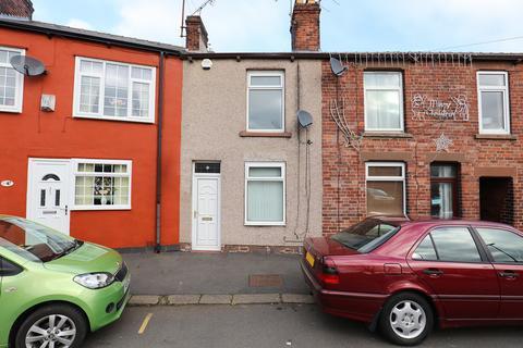 2 bedroom end of terrace house for sale - Rodman Street, Sheffield
