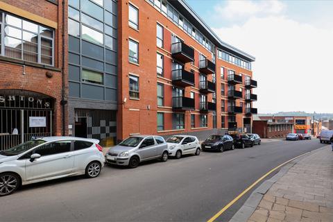 1 bedroom ground floor flat for sale - Ashton Point, 64 Upper Allen Street