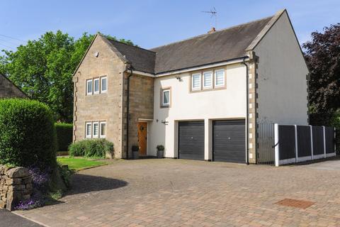 5 bedroom detached house for sale - Main Road, Higham