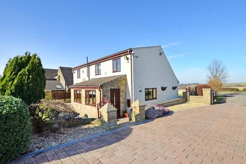 3 bedroom farm house for sale - Sheffield Road, Barlborough