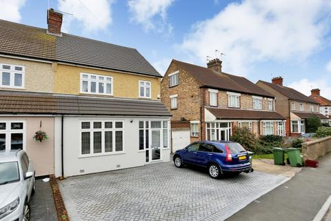 3 bedroom semi-detached house for sale - Eardley Road,  Belvedere, DA17