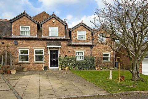 3 bedroom cottage for sale - Coachmans Cottage, 29, Ormes Lane, Tettenhall, Wolverhampton, WV6