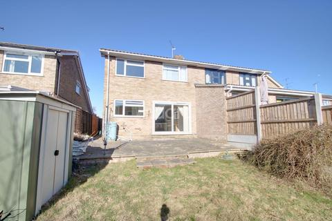 4 bedroom semi-detached house for sale - Longacre, Chelmsford