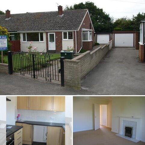 2 bedroom semi-detached bungalow to rent - Hunters Rise, Pogmoor, Barnsley S75