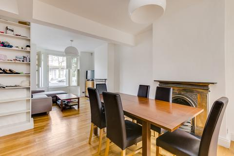 3 bedroom house to rent - Duke Road, Chiswick, Chiswick