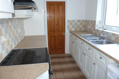 2 bedroom terraced house to rent - Wykeham Road, Reading, Berkshire, RG6