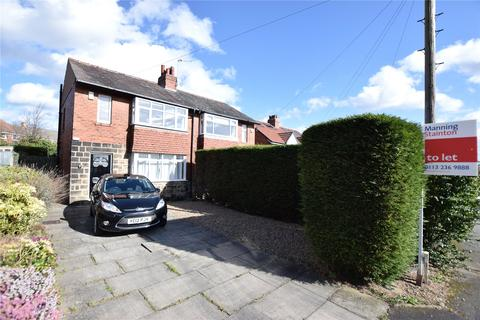 2 bedroom semi-detached house - Park Drive, Horsforth, Leeds