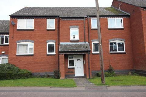 2 bedroom flat for sale - Wells Court, Whitley Village, Coventry, CV3 4AJ