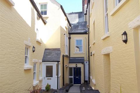 2 bedroom cottage to rent - 1 Harlech House 5 Main Street Pembroke Pembrokeshire