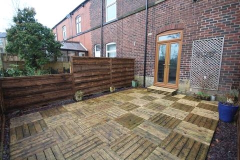 3 bedroom cottage for sale - THE ORMRODS, Birtle, Bury BL9 6TX