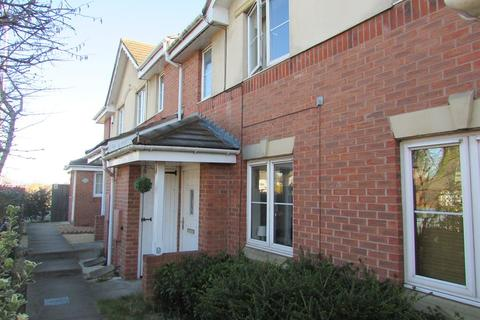 3 bedroom terraced house to rent - Meadowbank, Tamworth, Staffordshire
