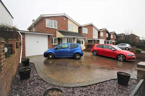 4 bedroom detached house to rent - Chignal Road, Chelmsford