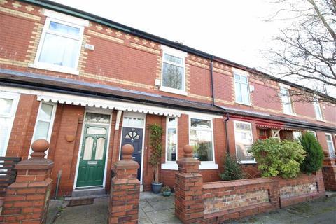2 bedroom terraced house for sale - Provis Road, Chorlton