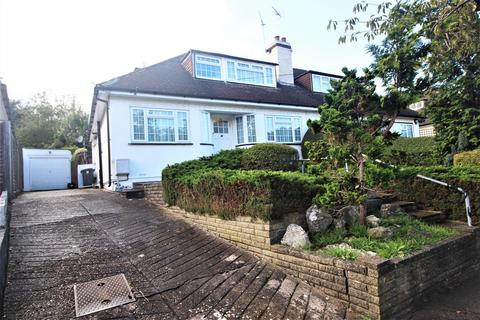 2 bedroom semi-detached bungalow for sale - The Grove, Edgware