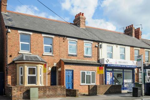 3 bedroom terraced house to rent - Oxford Road,  East Oxford,  OX4
