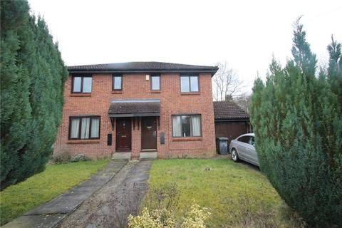 2 bedroom semi-detached house to rent - WEDDALL CLOSE, OFF TADCASTER ROAD, YORK, NORTH YORKSHIRE, YO24 1EG