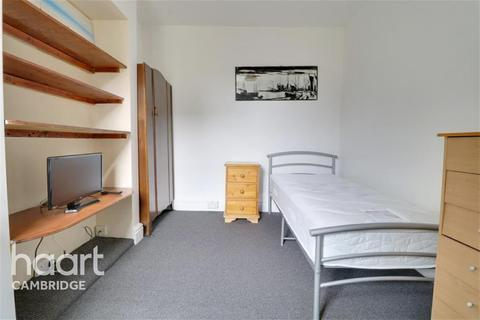 1 bedroom in a house share to rent - Hemingford Close, Cambridge
