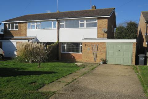 3 bedroom semi-detached house for sale - Ryeland Way, Northampton, NN5