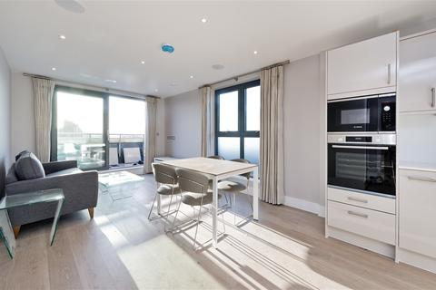2 bedroom penthouse to rent - Coningham Road, 17 Harlequin House, Shepherd's Bush W12