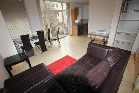 2 bedroom ground floor flat to rent - 175 Sunbridge Road , Bradford, BD1 2HB