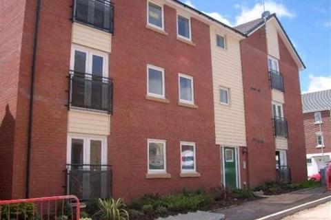 2 bedroom ground floor flat for sale - Longacres, Bridgend, CF31 2DH