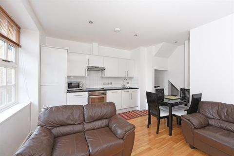 2 bedroom flat to rent - Camberwell Road, London, SE5 0EG