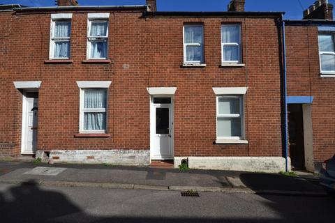3 bedroom terraced house to rent - Hoopern Street, Exeter, EX4 4LY
