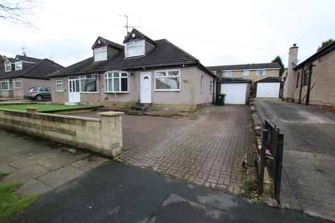 4 bedroom semi-detached bungalow for sale - Lawrence Drive, Bradford, West Yorkshire, BD7 4PF