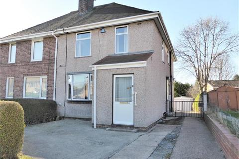 3 bedroom semi-detached house for sale - Holgate Drive, Sheffield, S5 9LA