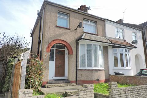 3 bedroom semi-detached house for sale - Park Road, Dartford, DA1 1ST