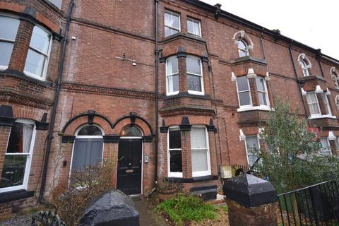 1 bedroom flat to rent - Belmont Road, Exeter, EX1 2HQ