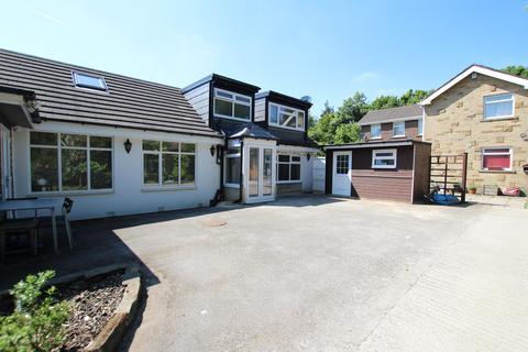 6 bedroom detached bungalow for sale - Lindgarth, Rockhill Lane, Bradford, BD4 6QB