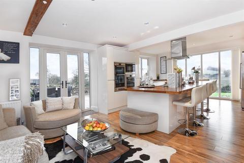 4 bedroom farm house for sale - Coxwold Road, Carlton Husthwaite, Thirsk, YO7 2BU