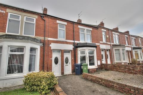 3 bedroom flat for sale - Clephan Street, Gateshead, NE11 9BB