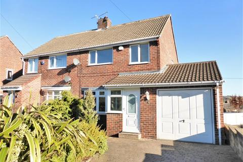 3 bedroom semi-detached house for sale - St. Michaels Road, Ecclesfield, Sheffield, S35 9YL