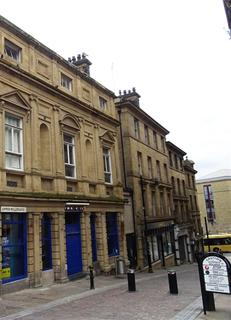 1 bedroom flat for sale - Upper Miller Gate, Bradford, BD1 1SX