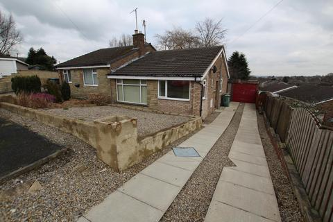 2 bedroom bungalow for sale - Middlebrook Rise, Fairweather Green, Bradford, BD8 0EL