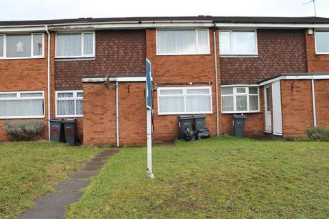 2 bedroom maisonette for sale - North Park Road, Erdington, Birmingham, B23 7YU