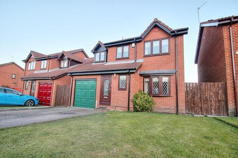 4 bedroom detached house for sale - Hampton Drive, Gateshead, , NE10 9EP