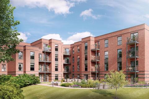 1 bedroom retirement property for sale - Ryland Place, Norfolk Road, Edgbaston, Birmingham, B15 3PU