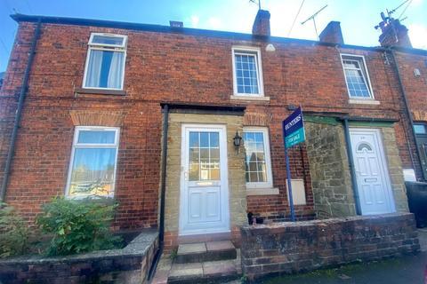 2 bedroom terraced house for sale - Stanley Road, Chapeltown, Sheffield, S35 2XD
