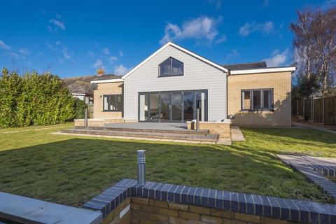 5 bedroom detached bungalow for sale - Ramsey Road, Hadleigh, IP7 6AN