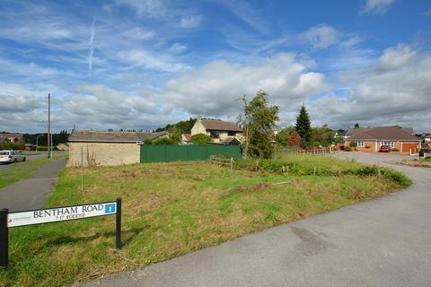 3 bedroom property with land for sale - LAND FOR SALE: Bentham Road, Newbold, Chesterfield, S40 4EZ