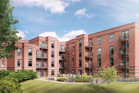 2 bedroom retirement property for sale - Ryland Place, Norfolk Road, Edgbaston, Birmingham, B15 3PU