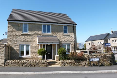 4 bedroom detached house for sale - New Holland Drive, Wilsden, Bradford, BD15 0FH